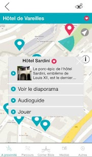 Visit' Blois- screenshot thumbnail