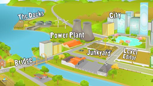Construction City  screenshots 20