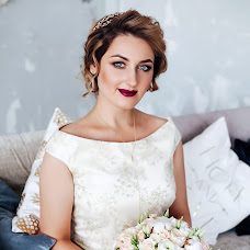 Wedding photographer Polina Bronz (polinabronze). Photo of 29.03.2017
