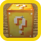Lucky Gold Blocks Mod