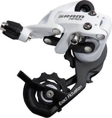 SRAM Apex 10-Speed Rear Derailleur alternate image 0