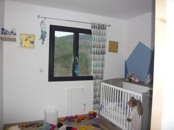 Vente villa 4 pièces 110 m2