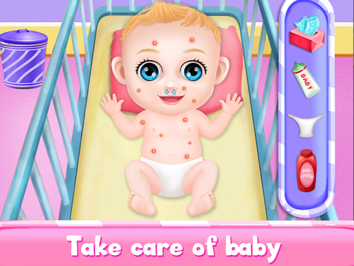 Baby Care -Summer Vacations Games  {cheat|hack|gameplay|apk mod|resources generator} 4