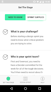 Duco - Design Sprint Guide- screenshot thumbnail