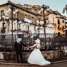 Wedding photographer Giuseppe maria Gargano (gargano). Photo of 06.08.2018