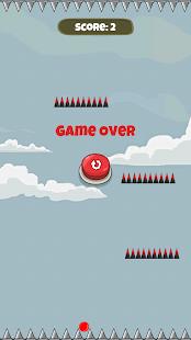 Jump Ball : Arcade Game - náhled