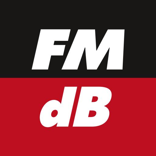FMdB - Soccer Database Icon