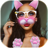 Snap Face Filters for Pictures