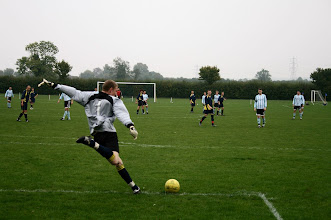 Photo: 09/10/10 v Ampthill Town (Beds Senior Trophy Round 1) 0-4 - contributed by Martin Wray