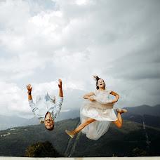 Wedding photographer Alena Litvinova (LITVINOVASOCHI). Photo of 29.10.2017