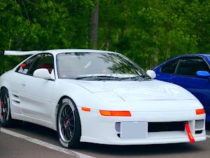 MR2 SW20 Ⅲ型 GT 1995年(H7年)のカスタム事例画像 TAKA さんの2018年07月04日14:50の投稿