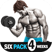 Six pack 4 weeks