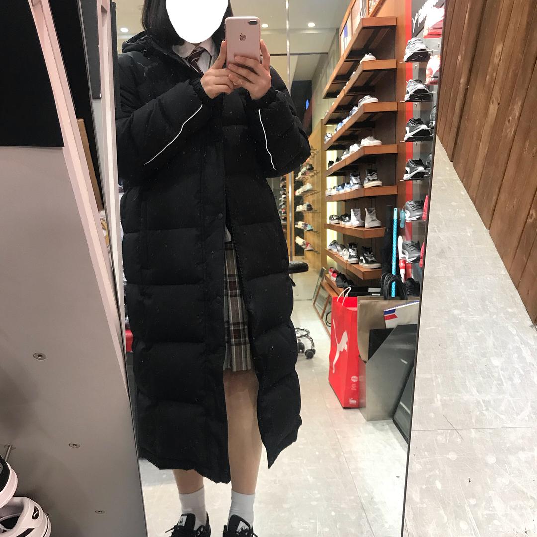 "Korean Fans Begging Parents To Buy Them ""Idol Coats"" aka ..."