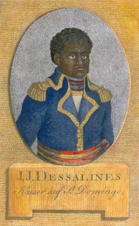 Image result for DESSALINES PHOTOS