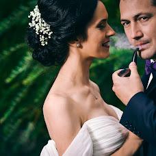 Wedding photographer Vlad Pahontu (vladPahontu). Photo of 21.02.2018