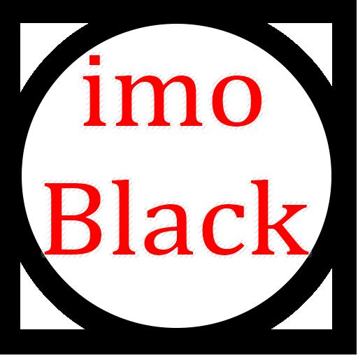 Imo Black