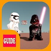 Guide for LEGO Star Wars TFA