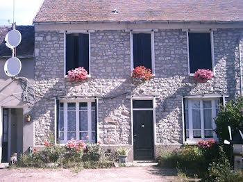 maison à Bougligny (77)