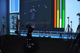 The Various Applications Of Motion Capture Software