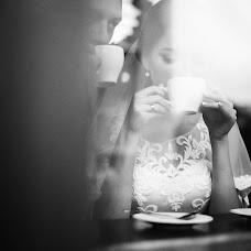 Wedding photographer Denis Dzekan (Dzekan). Photo of 04.11.2017