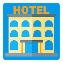 Cheap Hotels Finder & Booking icon