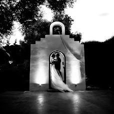Hochzeitsfotograf Marios Kourouniotis (marioskourounio). Foto vom 12.10.2017