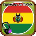 Emisoras Radiales De Bolivia. icon