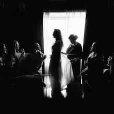 Wedding photographer Dasha Tebenikhina (tebenik). Photo of 19.10.2017