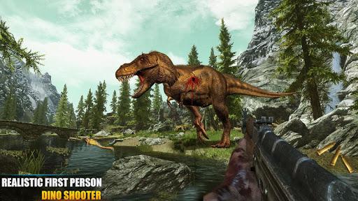 Dinosaur Hunter Deadly Hunt: New Free Games 2020  screenshots 4