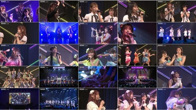 190330 (1080p) HKT48 チームKIV「制服の芽」公演 冨吉明日香 卒業公演