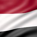 yemen flag wallpaper icon