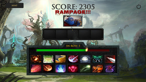 D2 Challenge for Dota 2 1.04 screenshots 6
