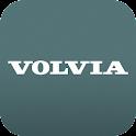 Volvia - Försäkring för Volvo icon