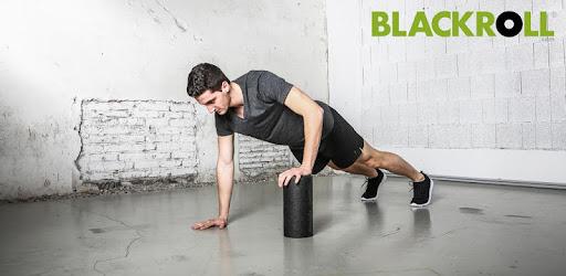 BLACKROLL® Fascia Training - Apps on Google Play