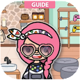 TOCA Family Vacation Life World FreeGuide