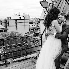 Wedding photographer Elena Porubova (porubovafoto). Photo of 17.10.2017