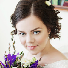 Wedding photographer Tatyana Bulgakova (fotoTatiana). Photo of 17.04.2015