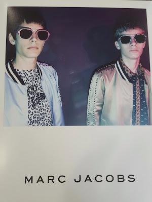 marc jacobs eyewear lunettes