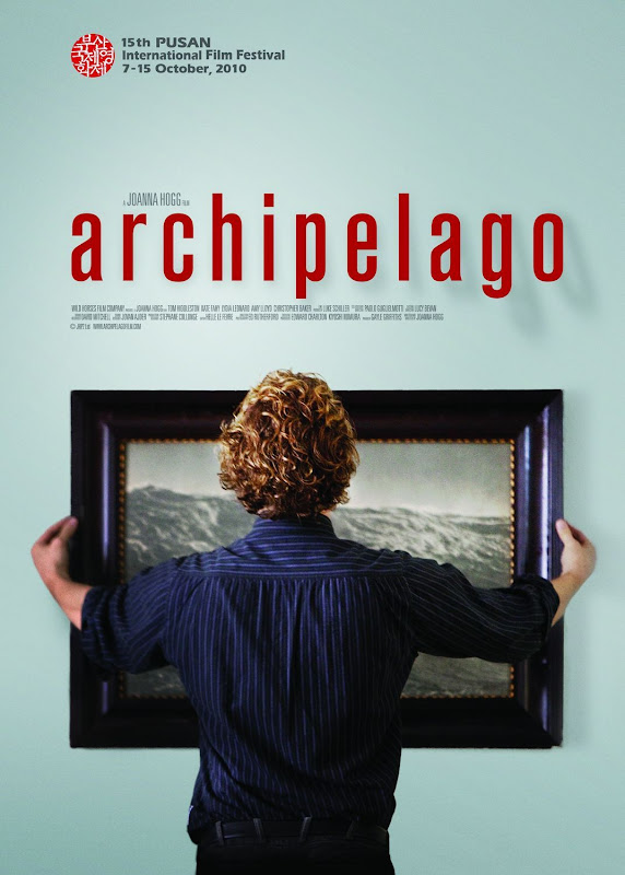 Archipelago, 2011, movie, poster