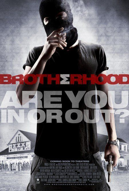Brotherhood, 2011, movie, poster