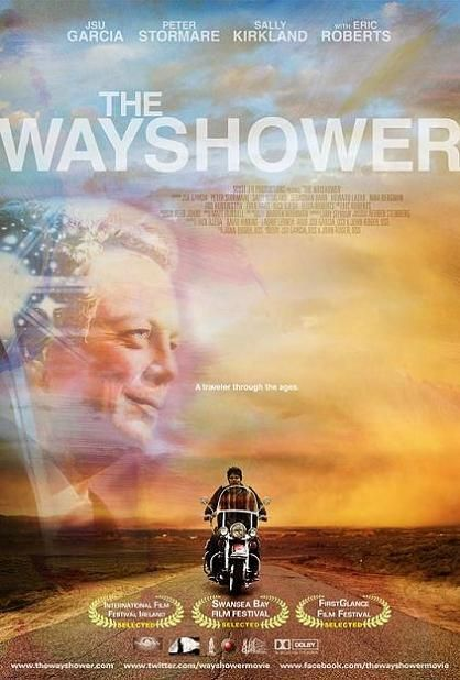 The Wayshower, 2011, movie, poster
