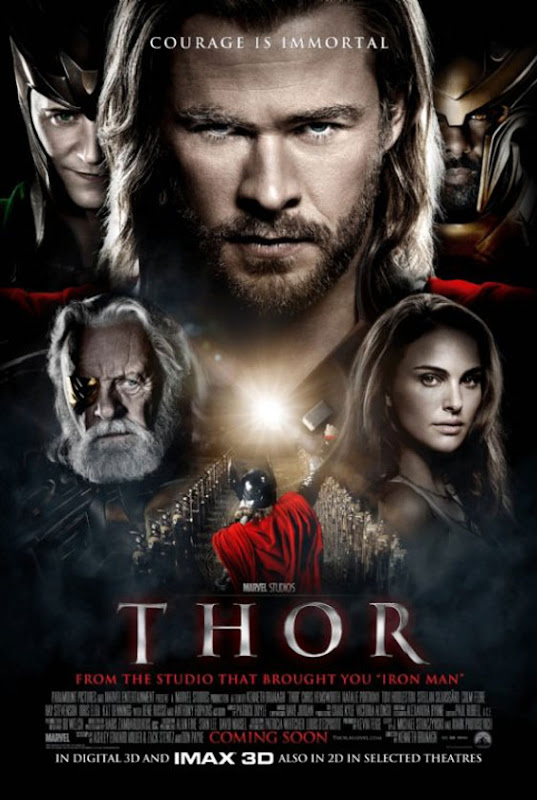 Thor, new,recent, movie, Posters,Artwork