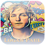 Logan Paul Wallpapers 4k Icon