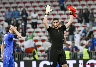 Le Milan AC aurait fixé le prix pour Gianluigi Donnarumma