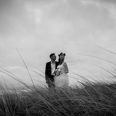 Wedding photographer Madison Woo (madisonwoo). Photo of 21.10.2016