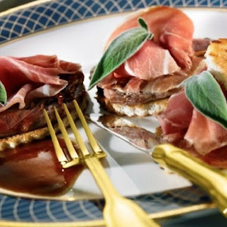 Great Recipe for Saltimbocca Appetizer – Very Easy to Prepare