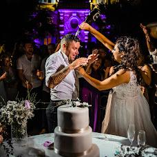 Wedding photographer Shane Watts (shanepwatts). Photo of 04.10.2018