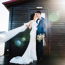 Fotograful de nuntă Aleksandr Trivashkevich (AlexTryvash). Fotografia din 29.04.2017
