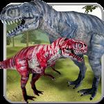 Killer Dinosaurs Attack Icon