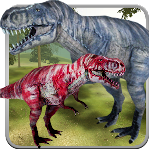 Killer Dinosaurs Attack for PC and MAC